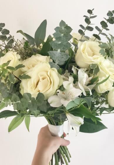 DIY Floral Design: Wedding Flower Basics